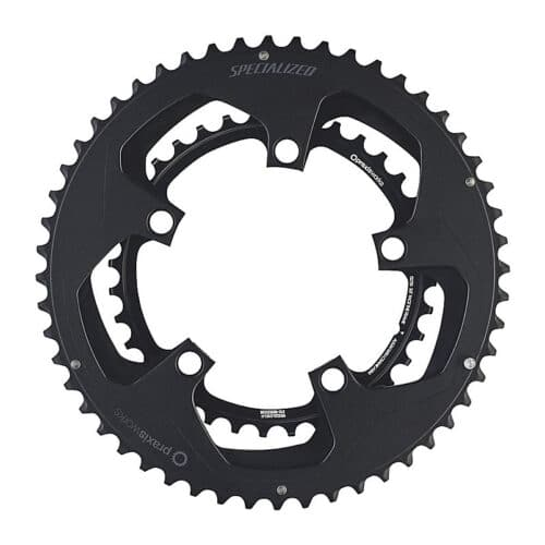 Specialized Praxis Chainring Set Black 110X52_36T