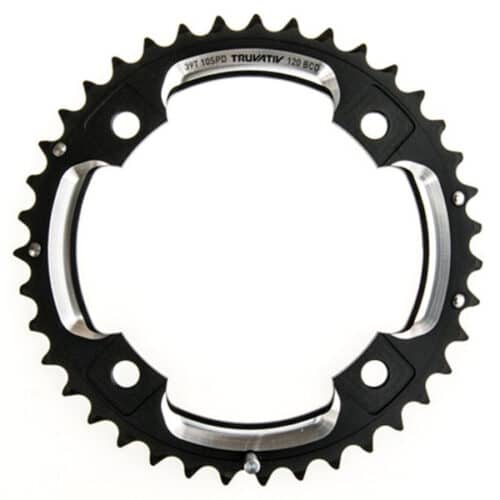 SRAM Chainring Ø120 mm Outer (double) 39T 4 holes