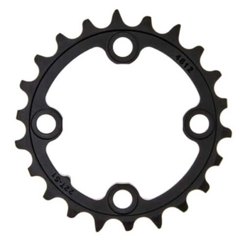 SRAM Chainring Ø64 mm Inner (double) 22T 4 holes