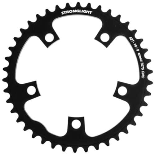 STRONGLIGHT Chainring Ø110 mm Inner (double) 42T 5 holes