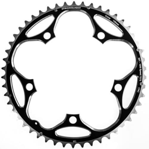 STRONGLIGHT Chainring Ø130 mm Outer (double) 50T 5 holes