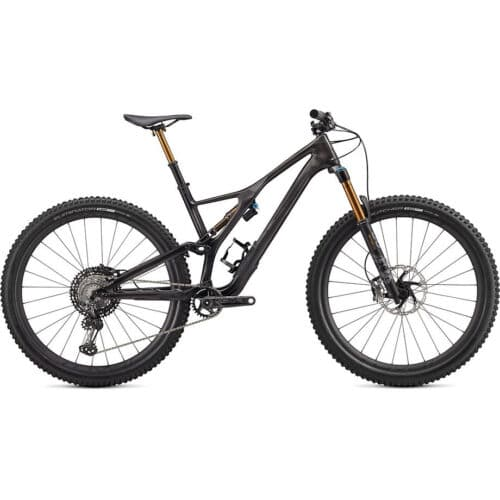 Specialized S-Works Stump Jumper 29 MTB