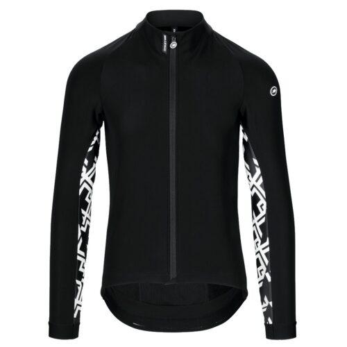 Assos Mille GT Winter Jacket Evo cykeljakke