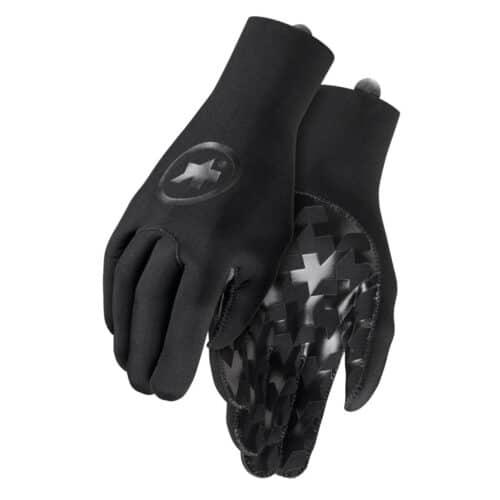Assos GT Rain Gloves Handsker