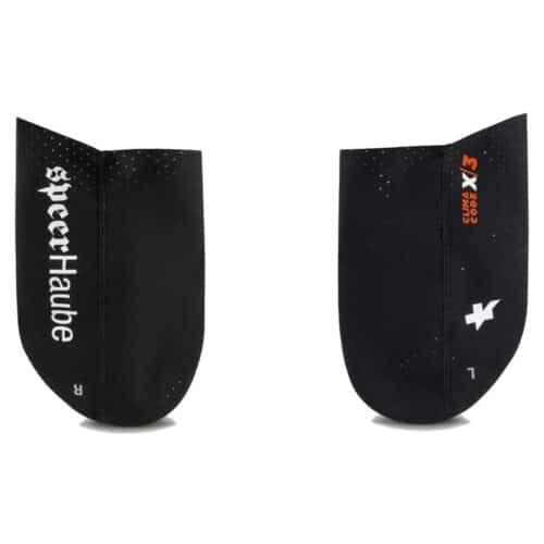 Assos Sock Cover Speerhaube strømper sokker