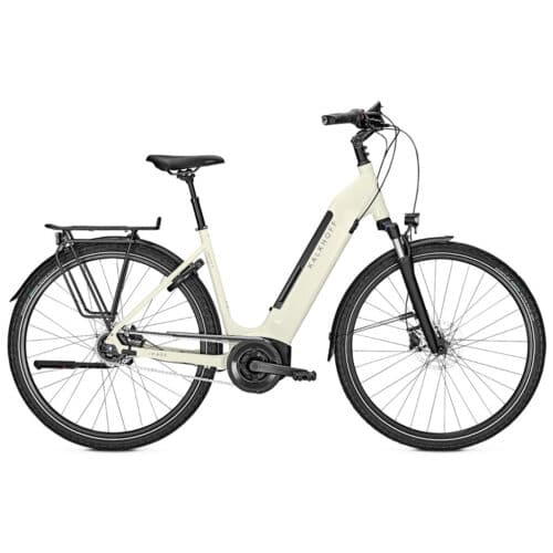 Kalkhoff Image 3.B Advance El-cykel